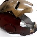 The Ultimate Kit Mask, Opzioni a scelta (70-90, Big-Small, Piegatura braccia, Comando)